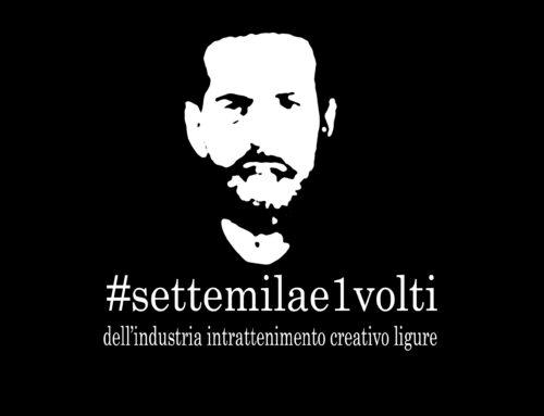 Campagna #settemilae1volti